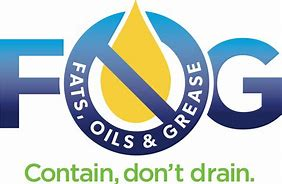 Fats oil and grease