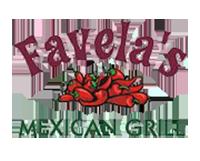 Favelas-Mexican