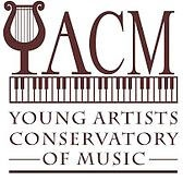 Logo for the Young Artists Conservatory of Music