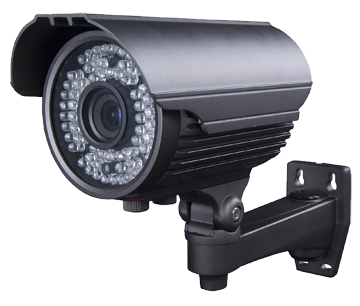 Vacaville, CA : Surveillance Camera Registration