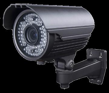 Surveillance Camera Registration | Vacaville, CA