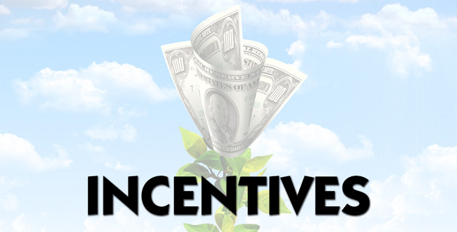 incentives graphic
