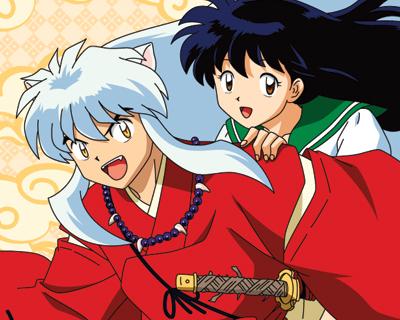 Anime image for teen anime club meeting on Jan. 17