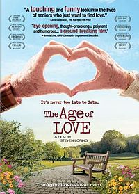 Poster for the movie The Age of Love