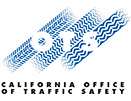 Office of Traffic Safety logo