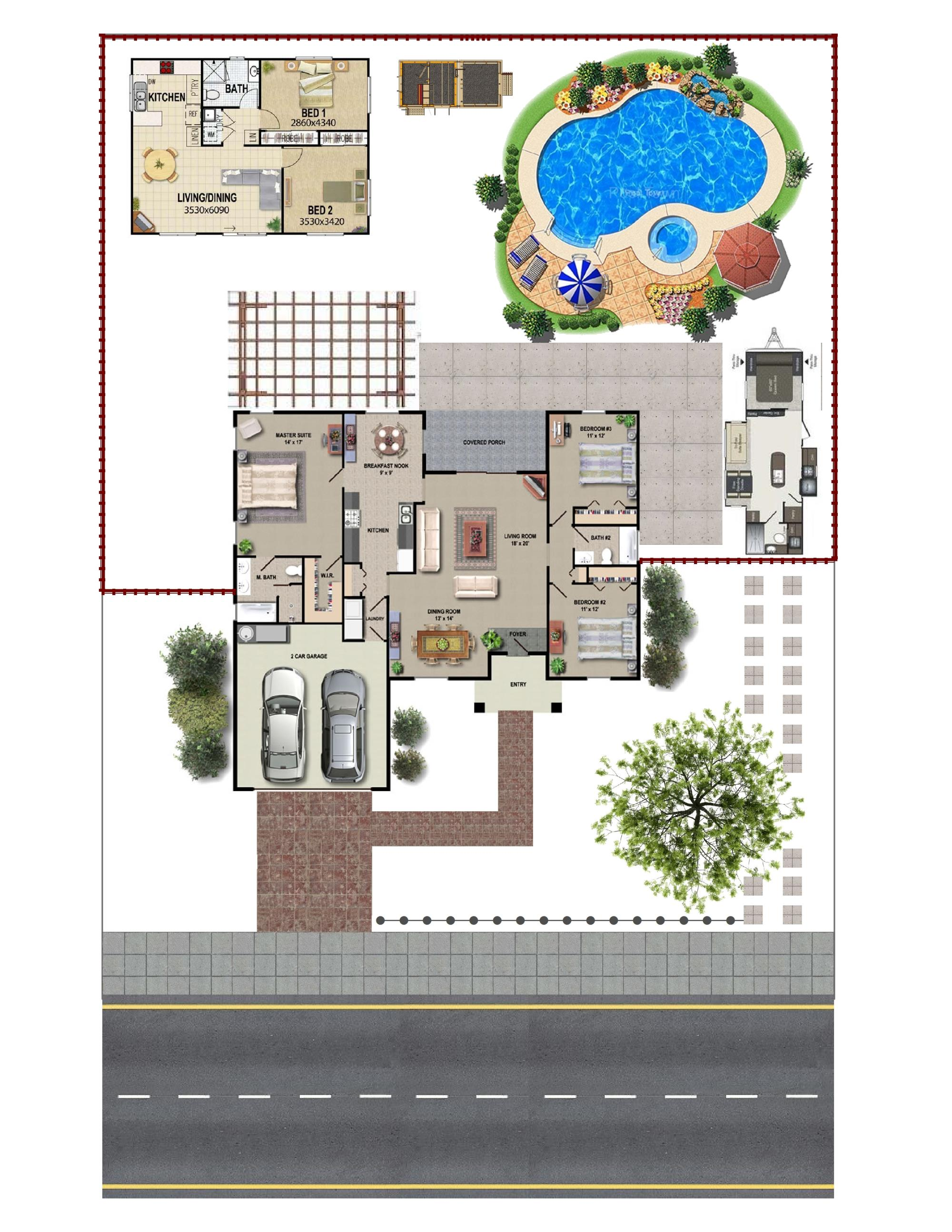 Current Planning and Zoning | Vacaville, CA