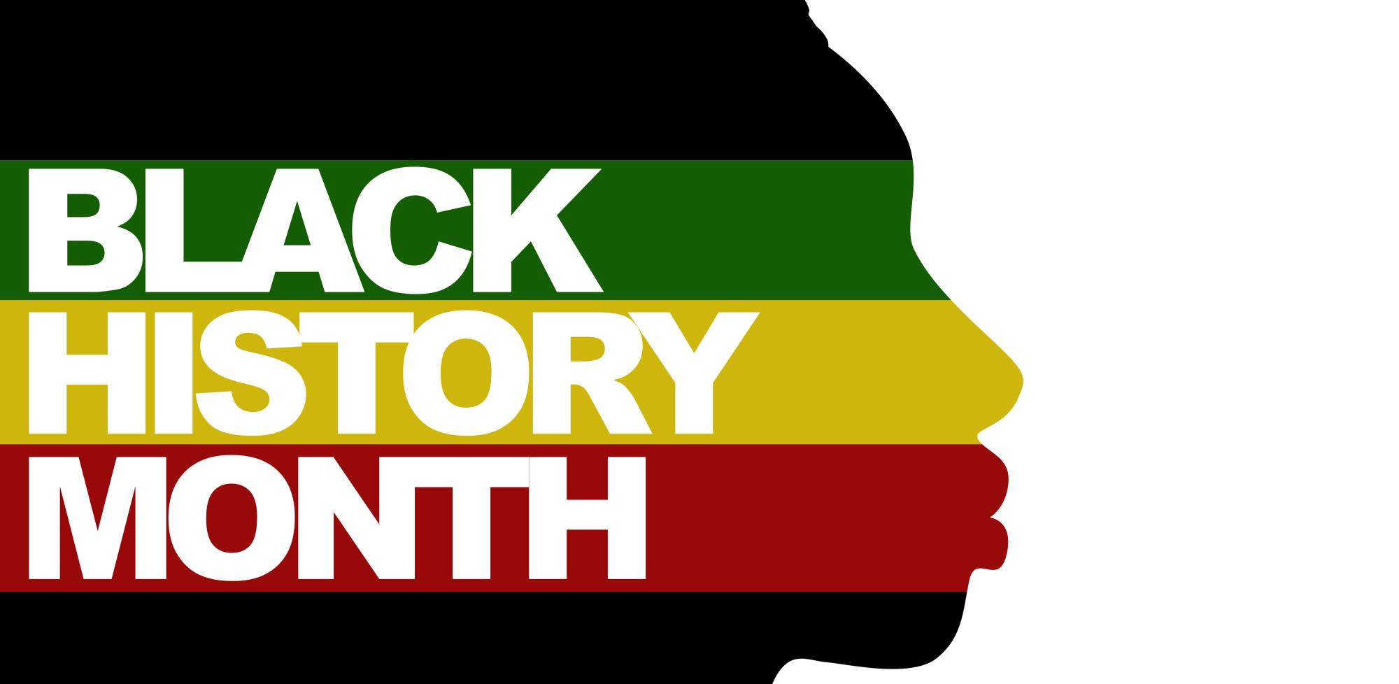 black history month; special event