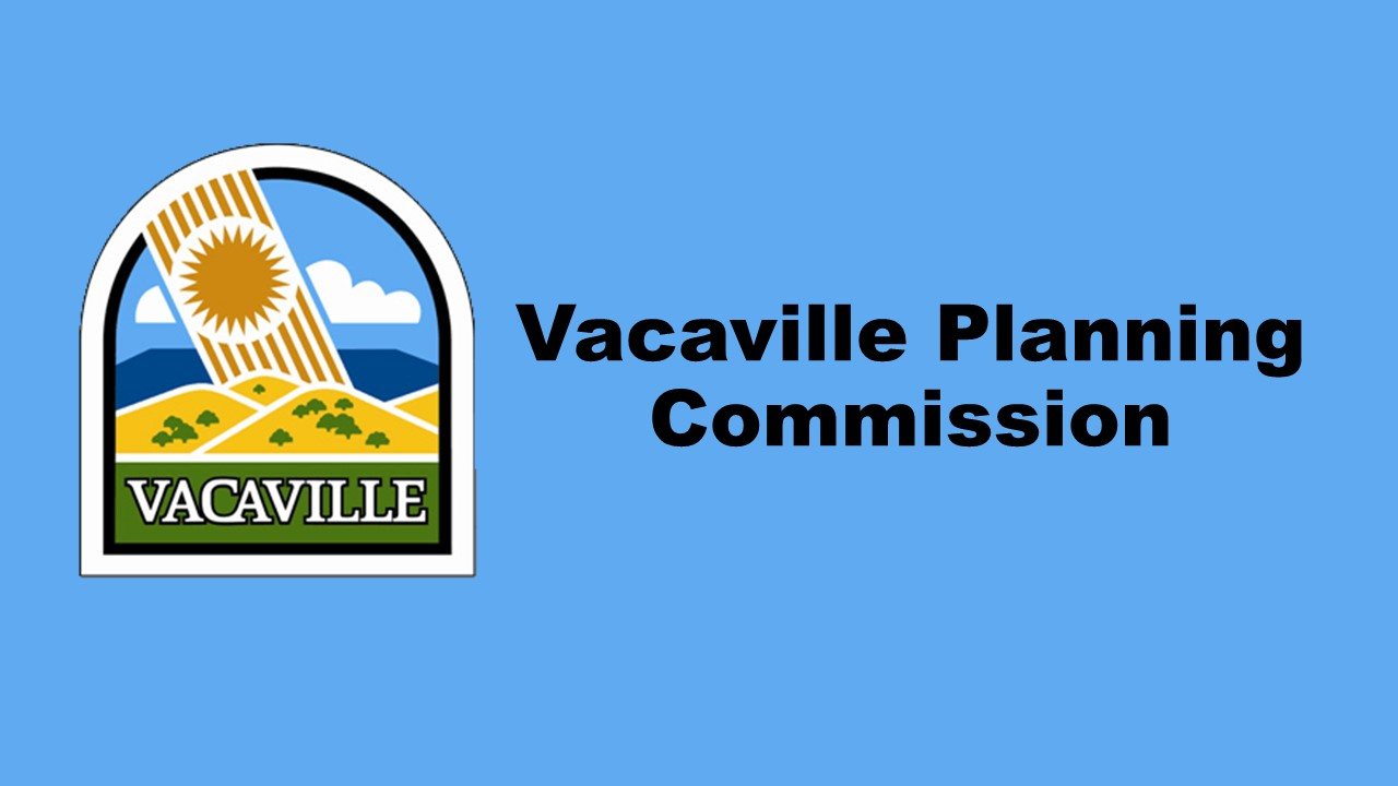 Vacaville Planning Commission