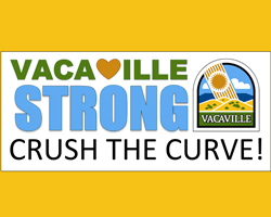 Vacaville Strong