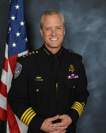 Message from the Chief | Vacaville, CA