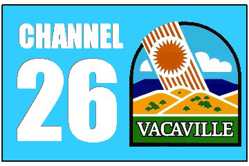 Channel 26 | Vacaville, CA