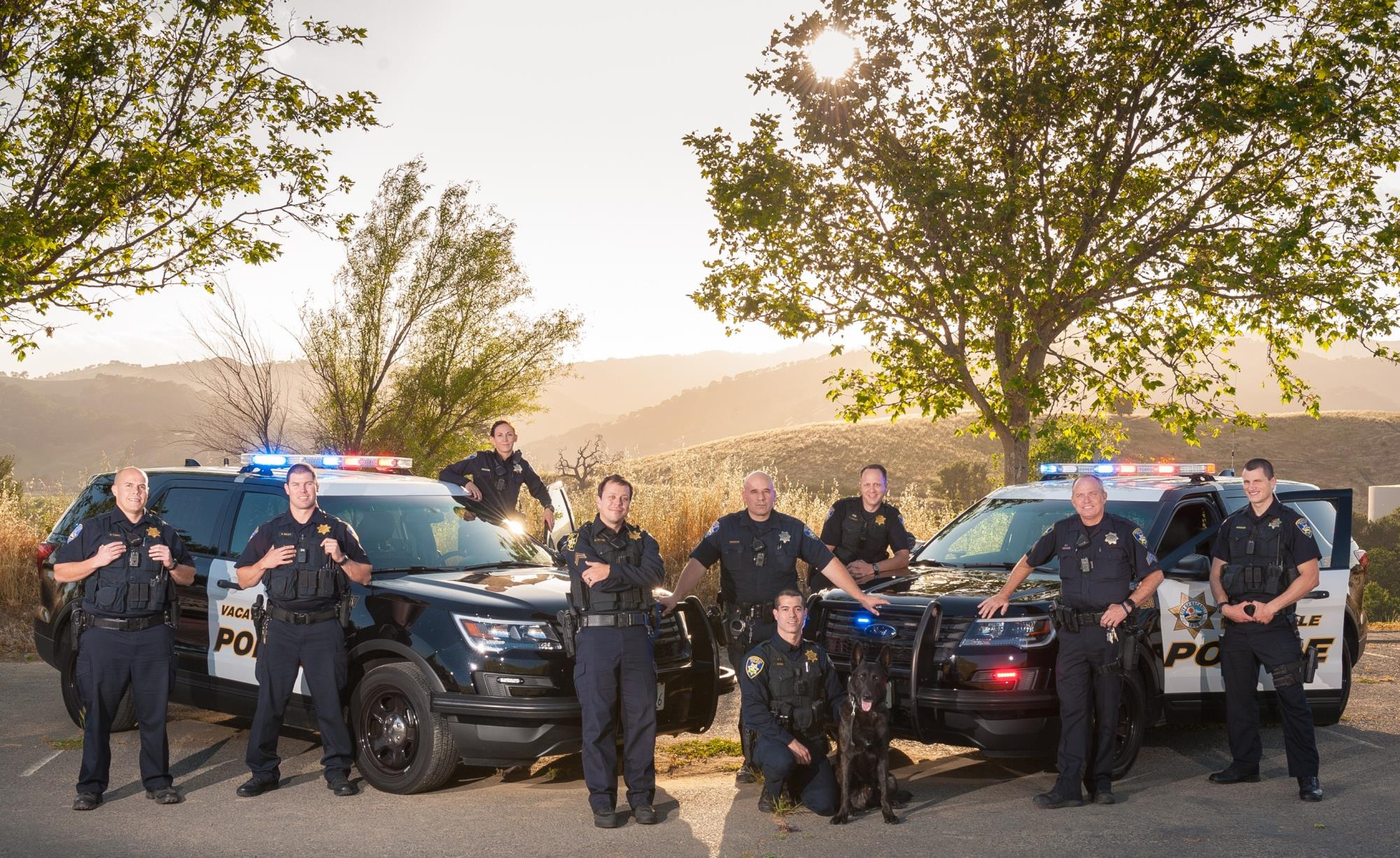 Police Department | Vacaville, CA