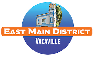 East Main District logo