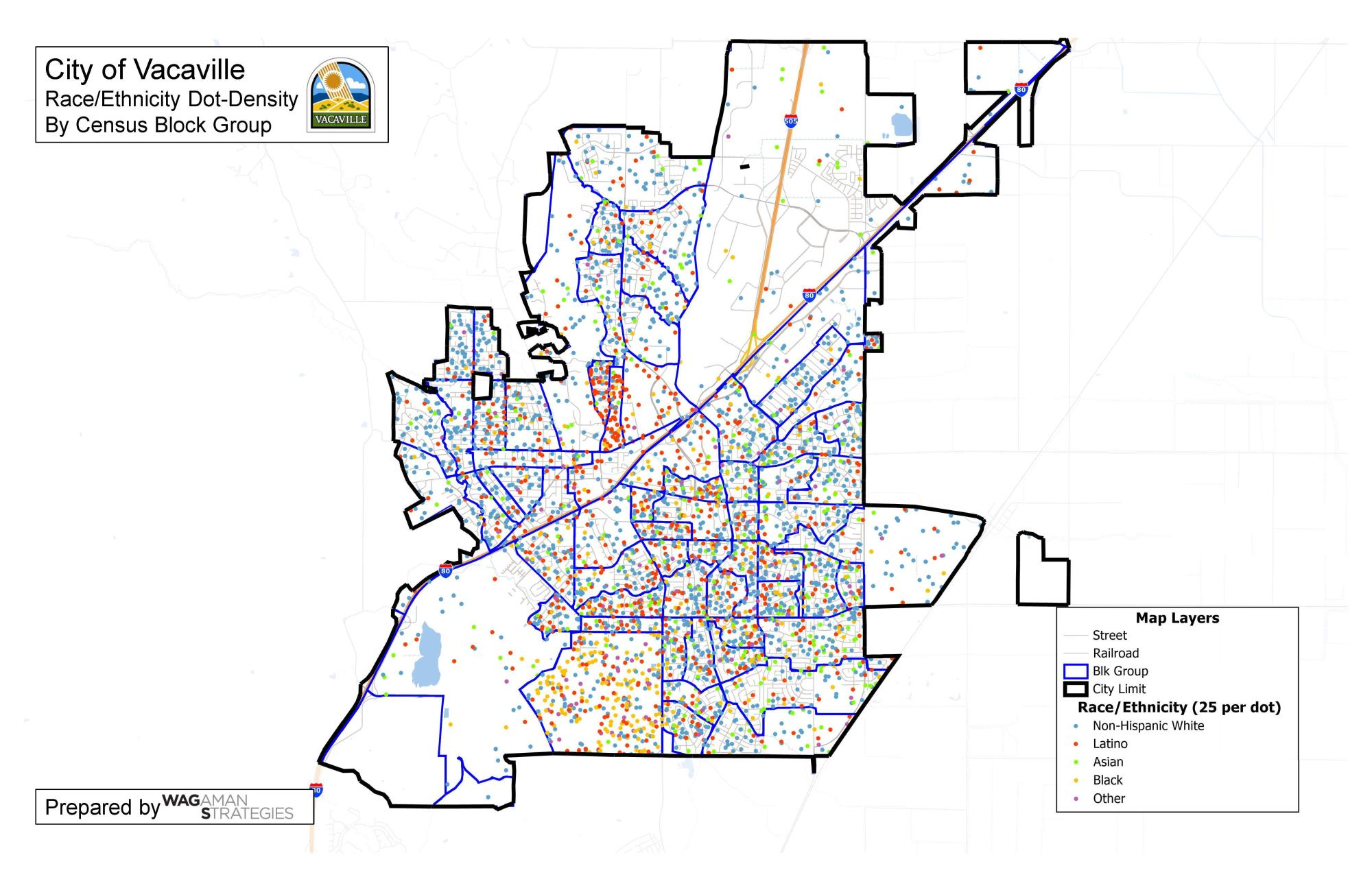 District Elections | Vacaville, CA