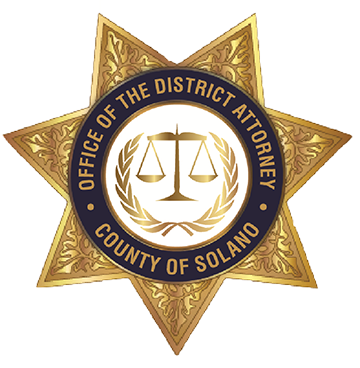 Solano County DA's Office logo